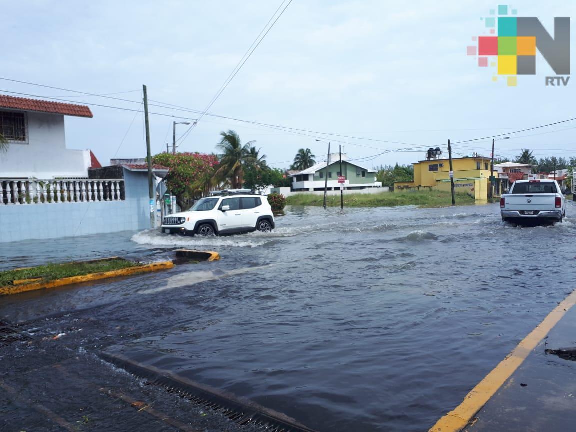 Por inundaciones y falta de servicios, inmuebles en Veracruz puerto pierden valor comercial