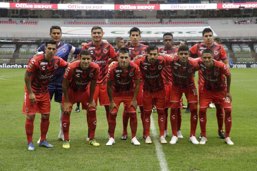 Veracruz-Toluca, duelo que abre la novena jornada del Apertura 2018