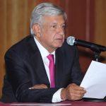 López Obrador recibirá constancia de presidente electo el próximo miércoles