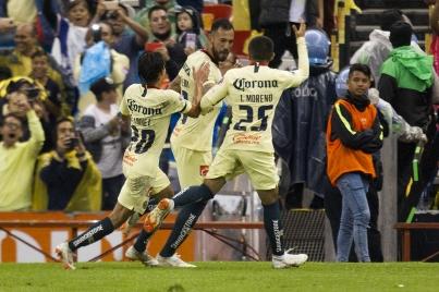 América y Dorados quieren mantener su buen inicio en Copa MX