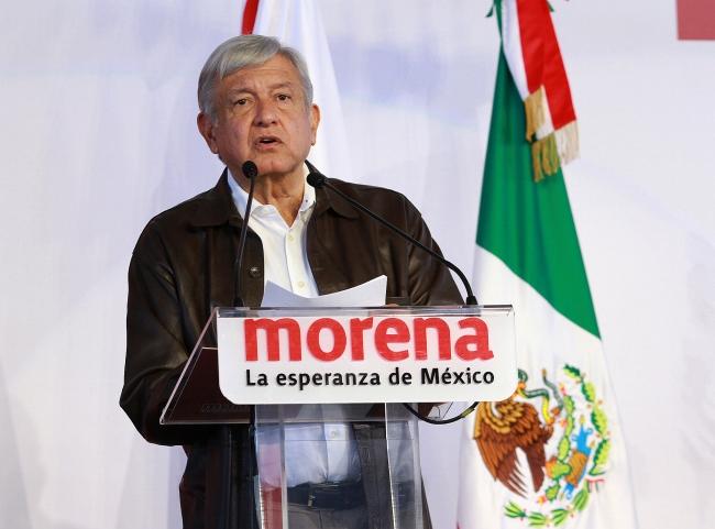 Transformación será pacífica pero profunda y ordenada: López Obrador
