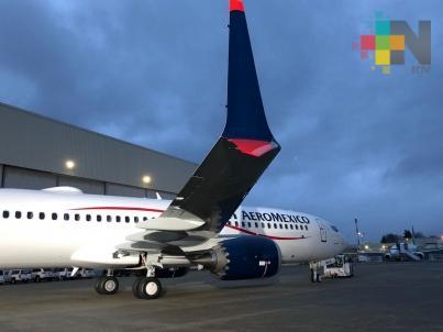 Aeroméxico pide terminar contratos colectivos con ASPA y ASSA