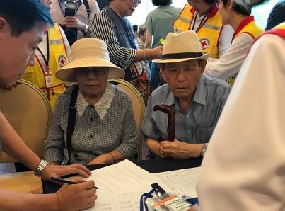 Las dos Coreas comienzan reuniones de familias separadas por la guerra