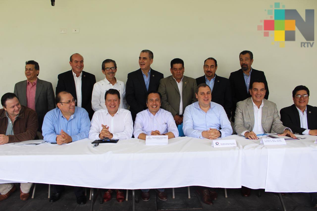 A partir de diciembre, 100 mil empleos por reforestación y 150 mil becas para jóvenes aprendices: Cuitláhuac García