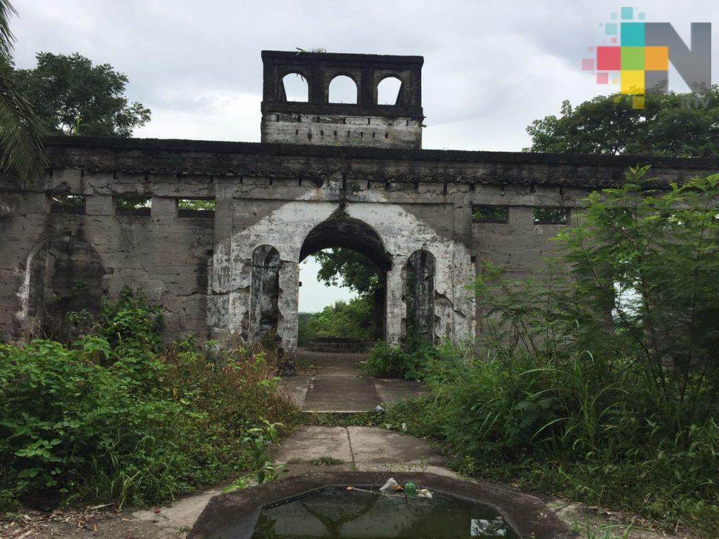 Ex hacienda de Julieta, un lugar para visitar
