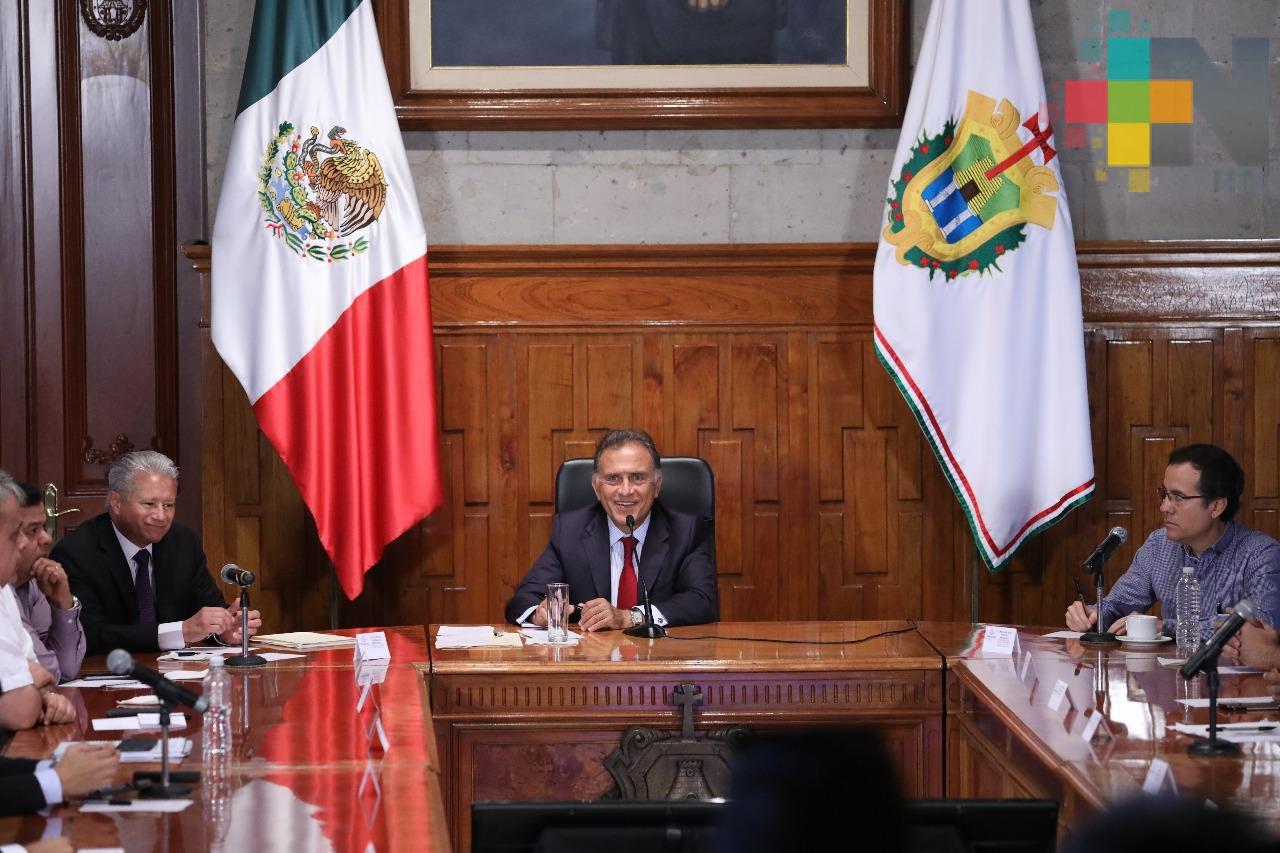 Exitosa temporada vacacional de verano 2018: Gobernador Yunes