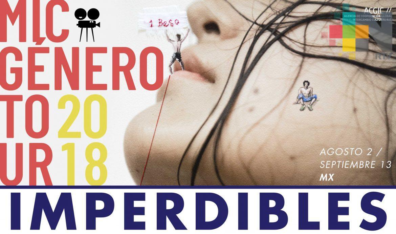 Proyectarán cine internacional de Género, en todo Xalapa