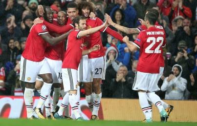 Manchester United y Leicester inauguran Liga de Inglaterra 2018-2019