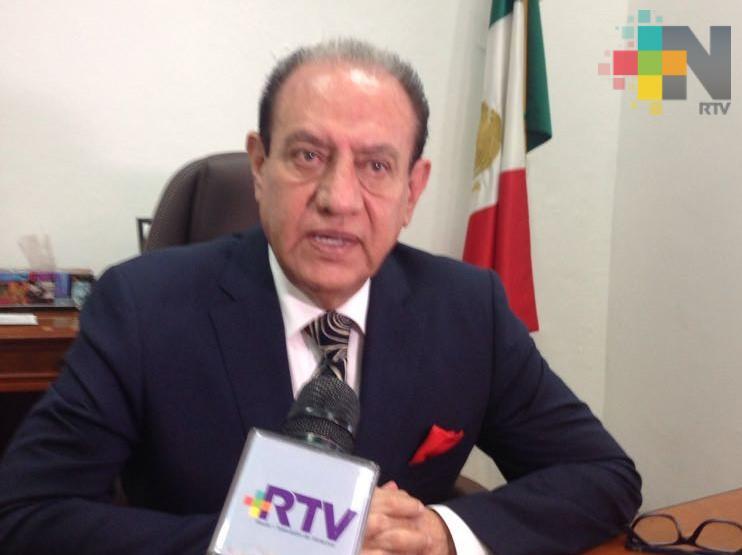 Segundo Informe de gobierno será un sistema de información: Montfort Guillén