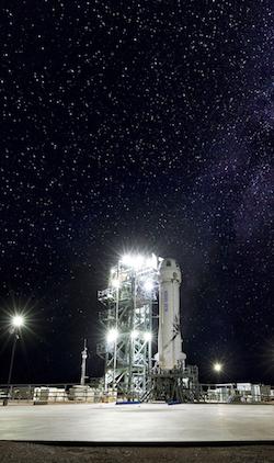 Impulsará NASA acceso a superficie de otros planetas