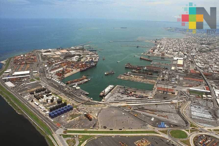 Veracruz creció un 46% en Inversión Extranjera Directa: Sedecop