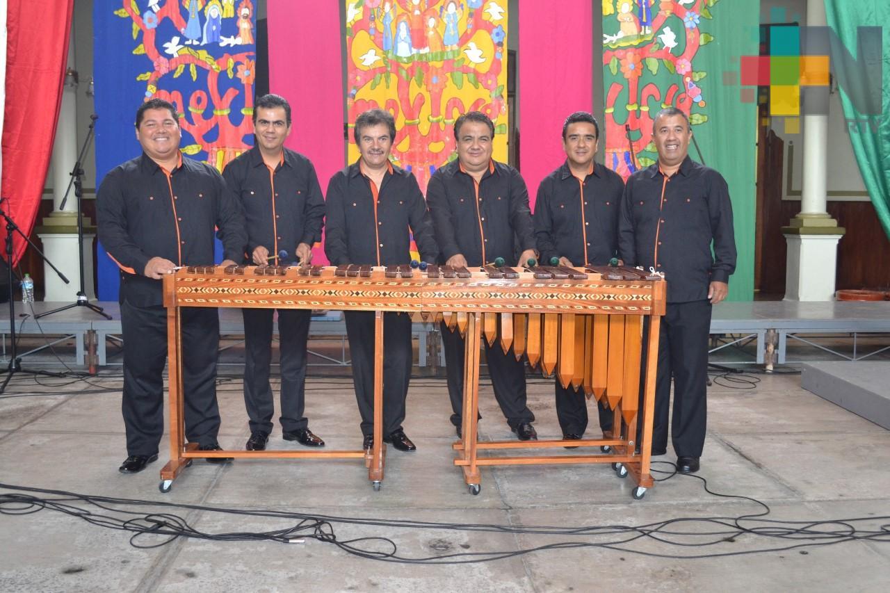 Ofrecerá Tlen Huicani Maderas  velada musical en Sala Tajín