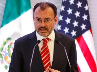 Equipos de México y Estados Unidos retoman negociación de TLCAN