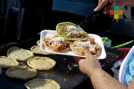 Festival de la Gorda y la Picada, tradición en el puerto de Veracruz