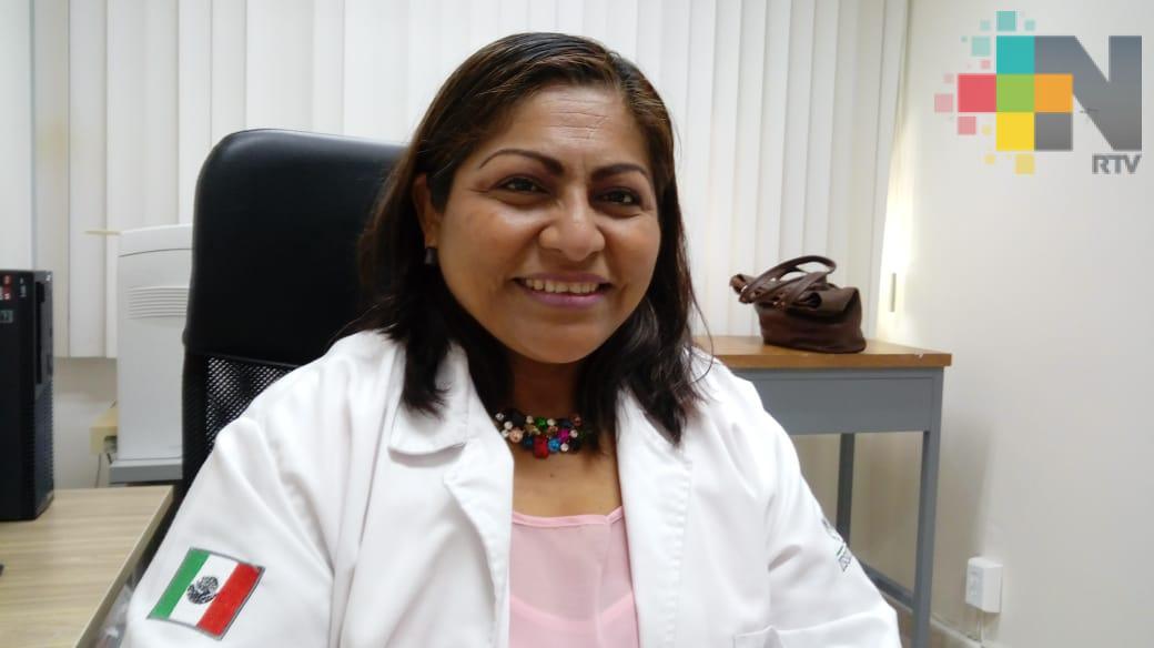 Servicio de hospitalización del ISSSTE en Coatzacoalcos es rebasado por número de pacientes