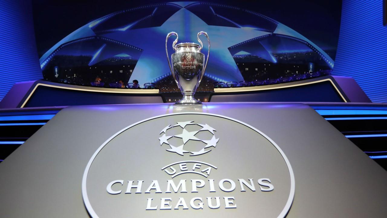 Definidos, los octavos de final de la Champions League