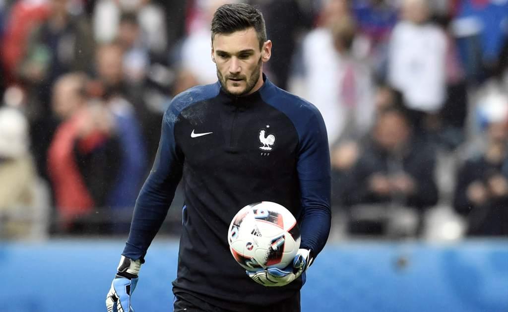 Causa conmoción en Francia arresto del capitán de la selección de fútbol