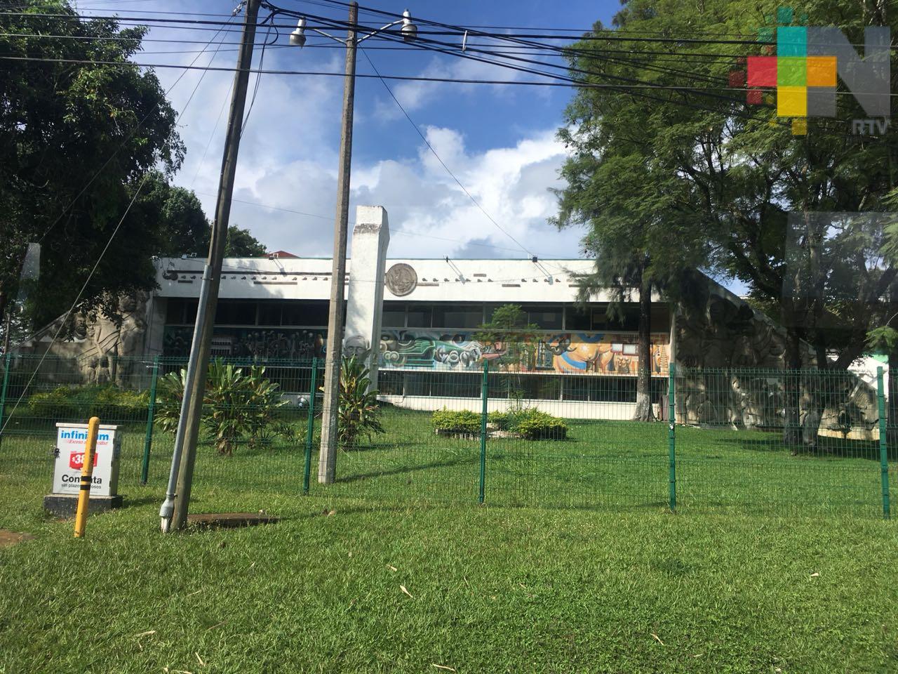 SEV ha recuperado 400 obras abandonadas por la pasada administración