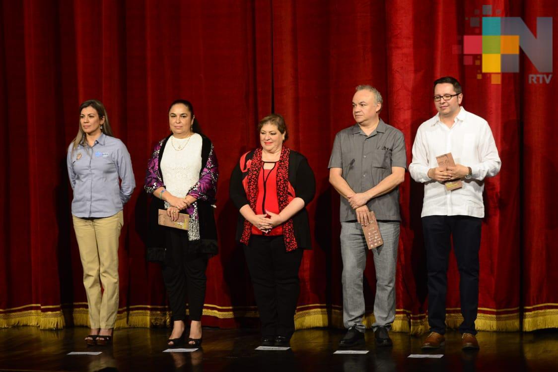 """Festival """"Emilio Carballido"""" es un orgullo para la ciudad de Córdoba"""