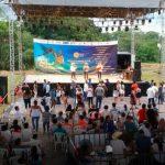 Finaliza el Festival de la Huasteca en Tantoyuca