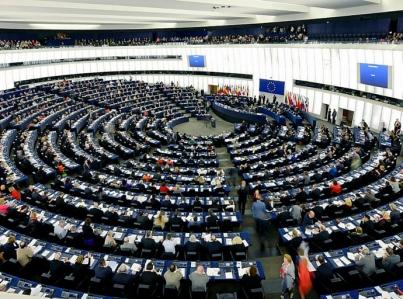 Unión Europea se juega el futuro en las elecciones de mayo