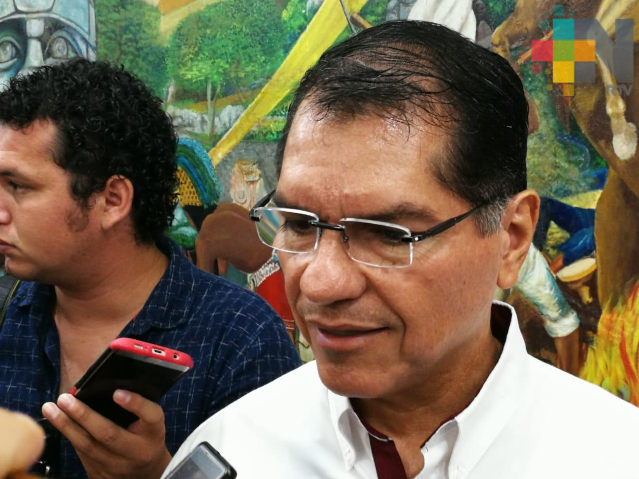 Propondrán instalación de parquímetros en el primer cuadro de Coatzacoalcos