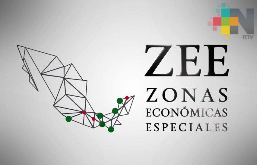 Empresas de Coatzacoalcos serán proveedoras de servicios de las ZEE del país