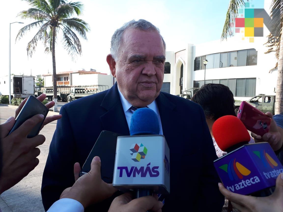 TSJ de Veracruz contará con el primer Juzgado Oral en Materia Mercantil