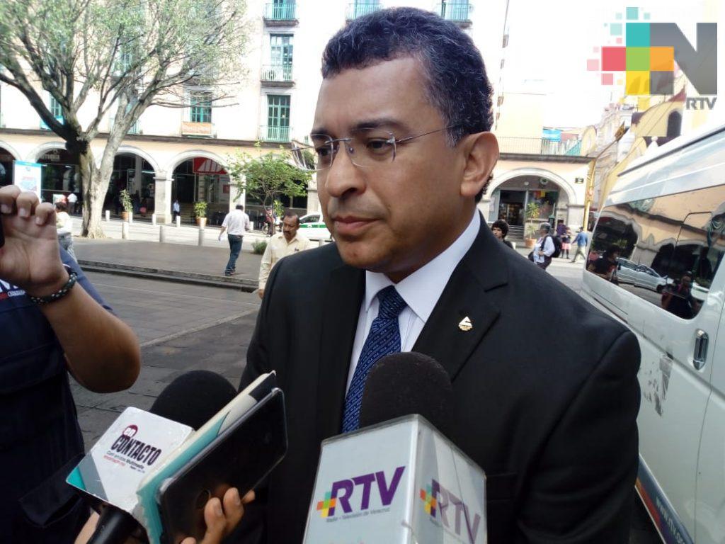 Ciudadanía estará atenta al proceso de entrega-recepción de la administración estatal