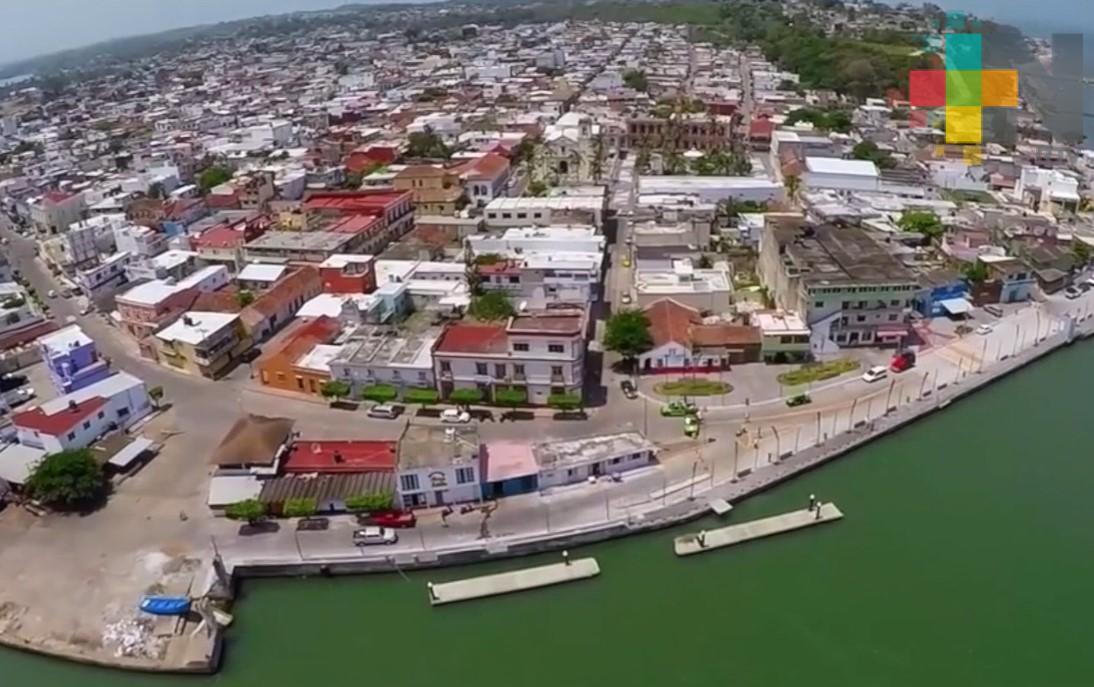Municipio de Alvarado implementará acciones preventivas para inhibir los contagios por COVID-19