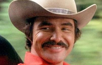 Fallece el ícono de Hollywood Burt Reynolds