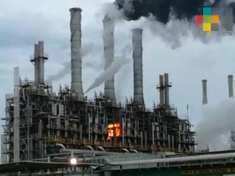 Construcción de Refinería en Tabasco permitirá generar hasta 135 mil empleos directos e indirectos: Rocío Nahle