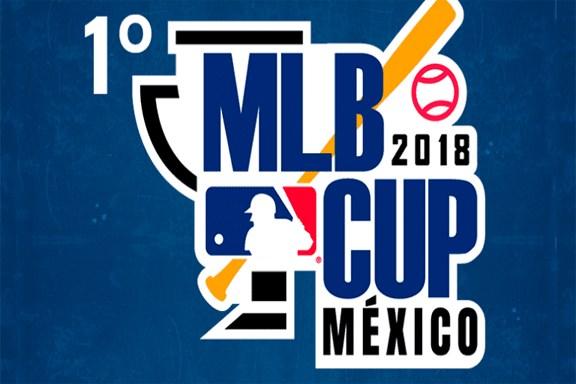 Niños de 18 ciudades asistirán a primer torneo MLB Cup México
