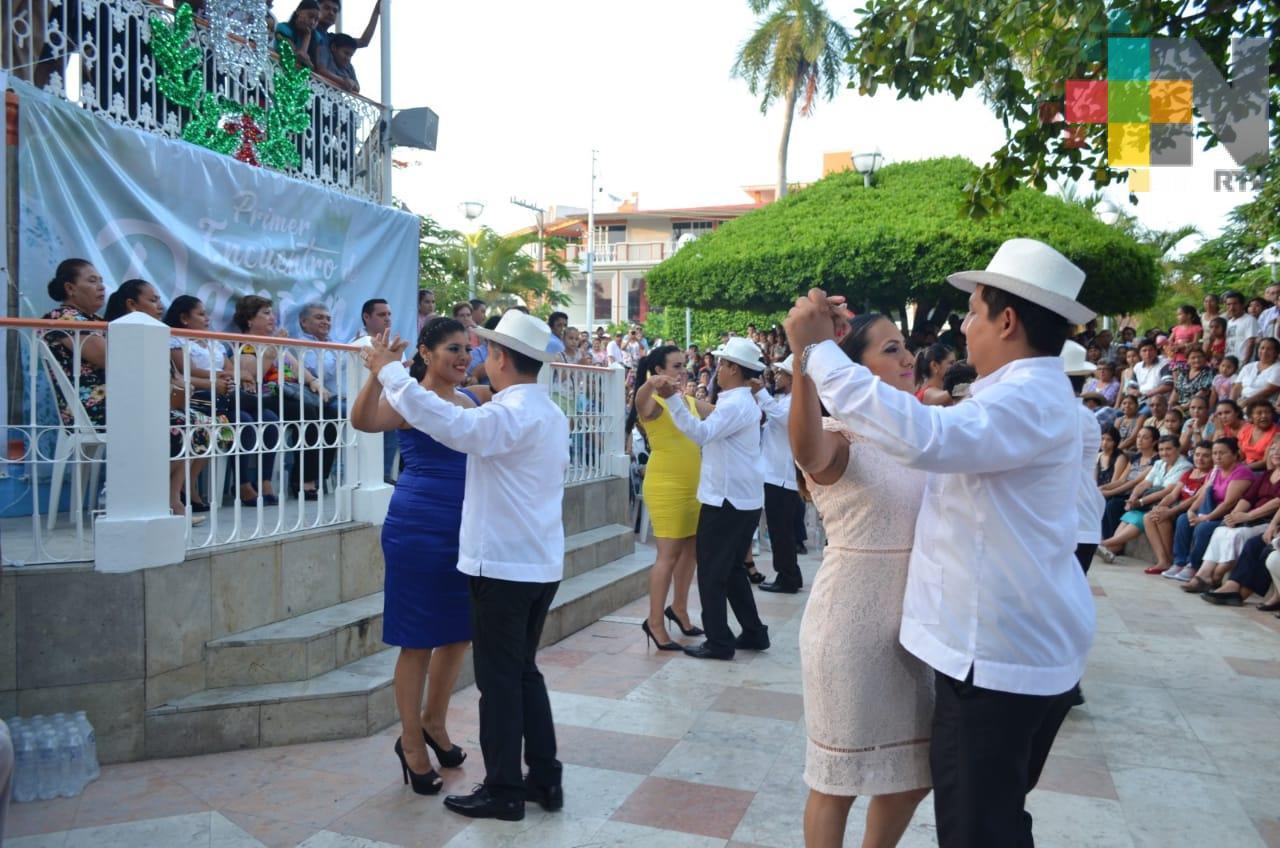 Ciudad Mendoza realizará XVIII encuentro regional de danzón