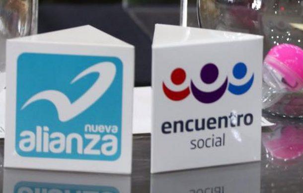 Hasta el 2020 podrían autorizarse los registros de nuevos partidos políticos en Veracruz