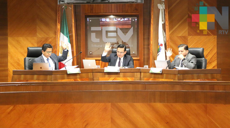 Anula el Tribunal Electoral veracruzano elección interna del PAN