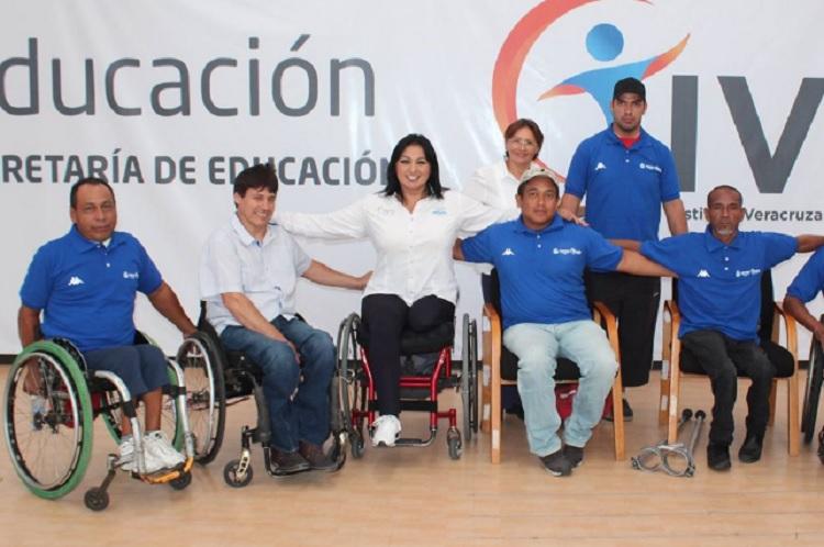 Gestiona IVD Nacional de Basquetbol Sobre Silla de Ruedas
