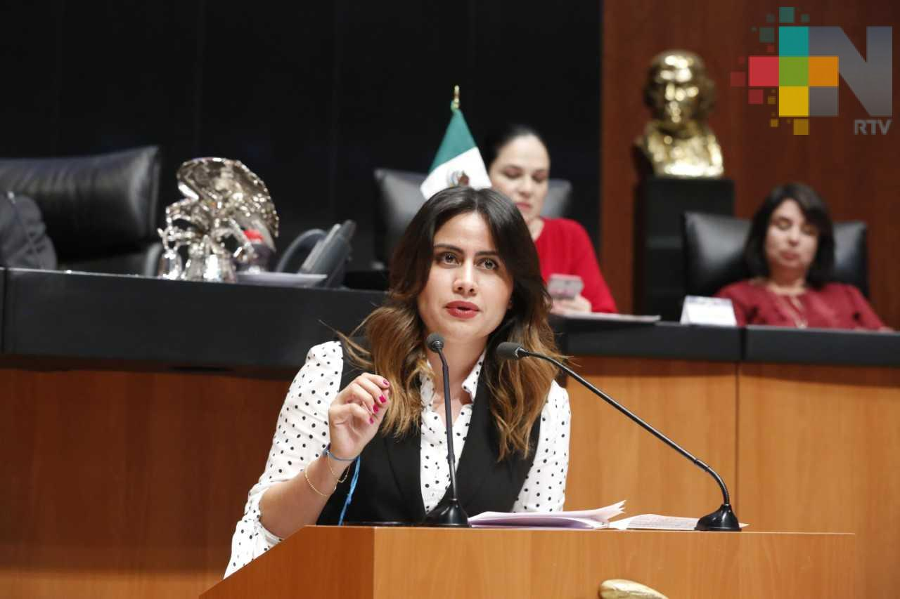 Aprueba Senado propuesta para ejecutar orden de aprehensión contra Javier Duarte por desaparición forzada