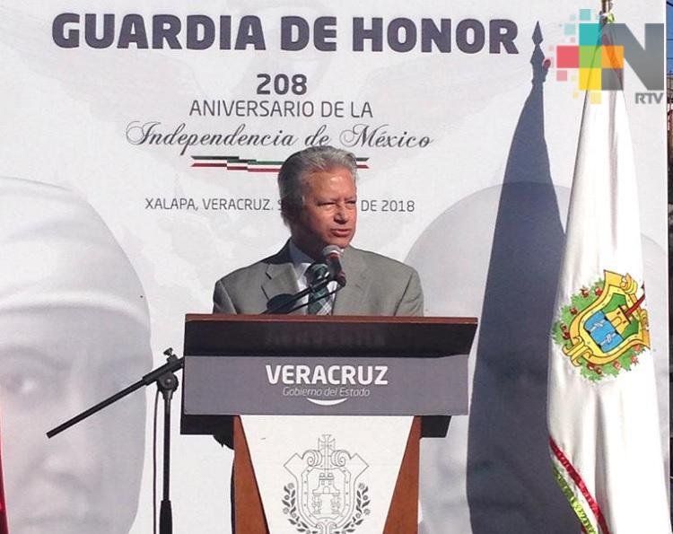 Ni el MIX ni el World Trade Center se privatizan: Leopoldo Domínguez