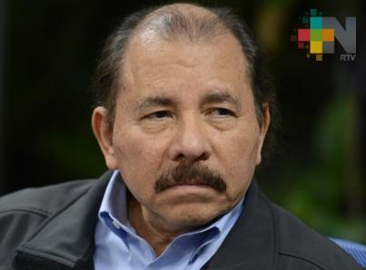 Asamblea de ONU borra a presidente de Nicaragua de su lista de oradores