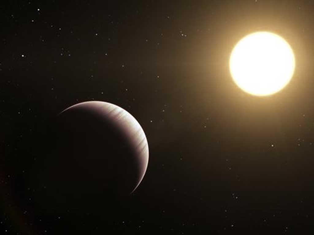 Exoplaneta más cercano a la Tierra con posibilidades de ser habitable