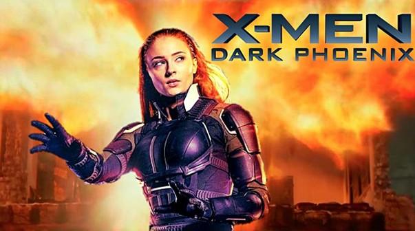 "Revelan primer tráiler de la cinta ""X-Men Dark Phoenix"""