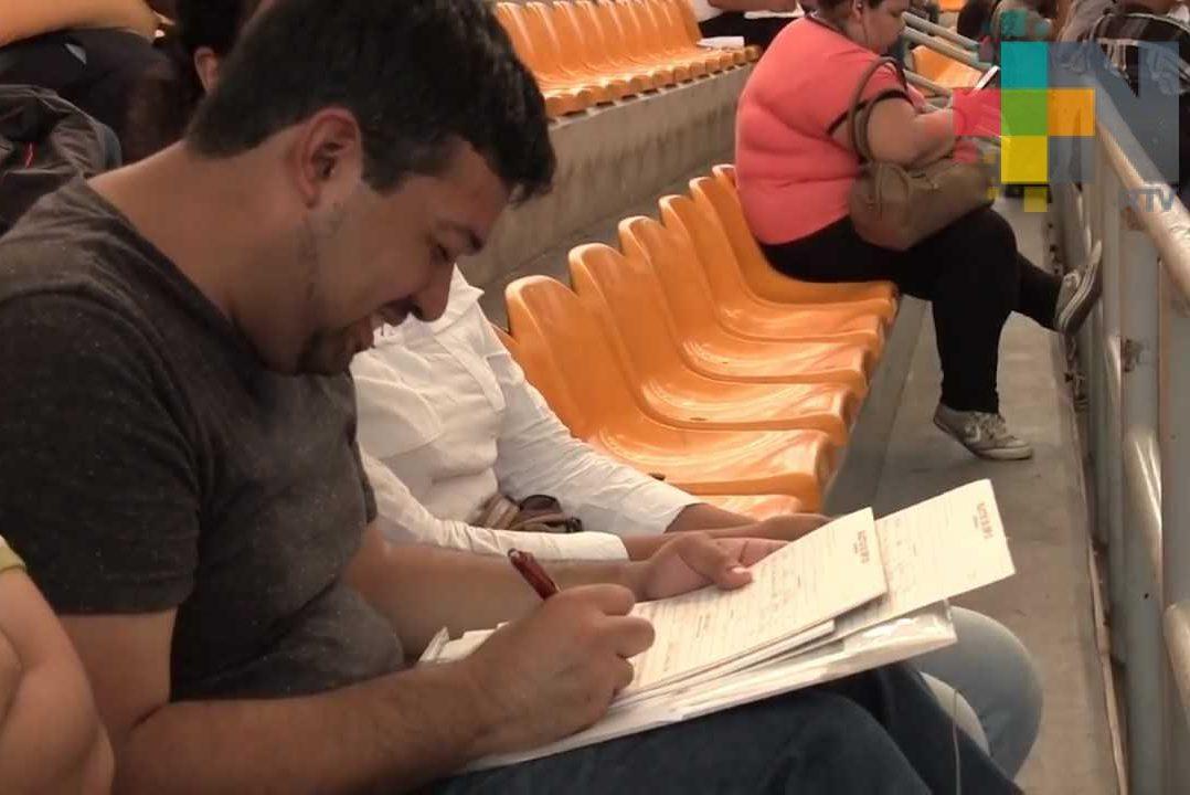 Crece el desempleo en Tuxpan: CTM