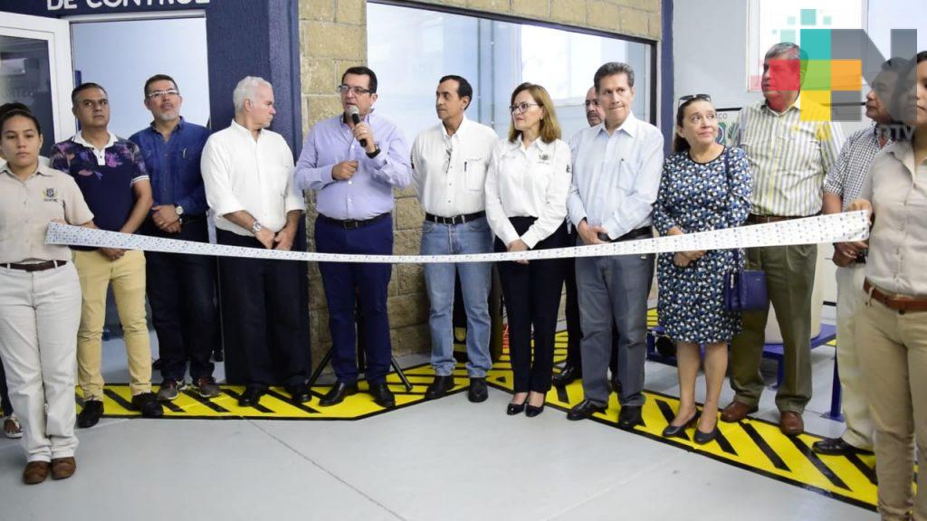 Itesco inaugura laboratorio y anuncia nueva inversión en infraestructura