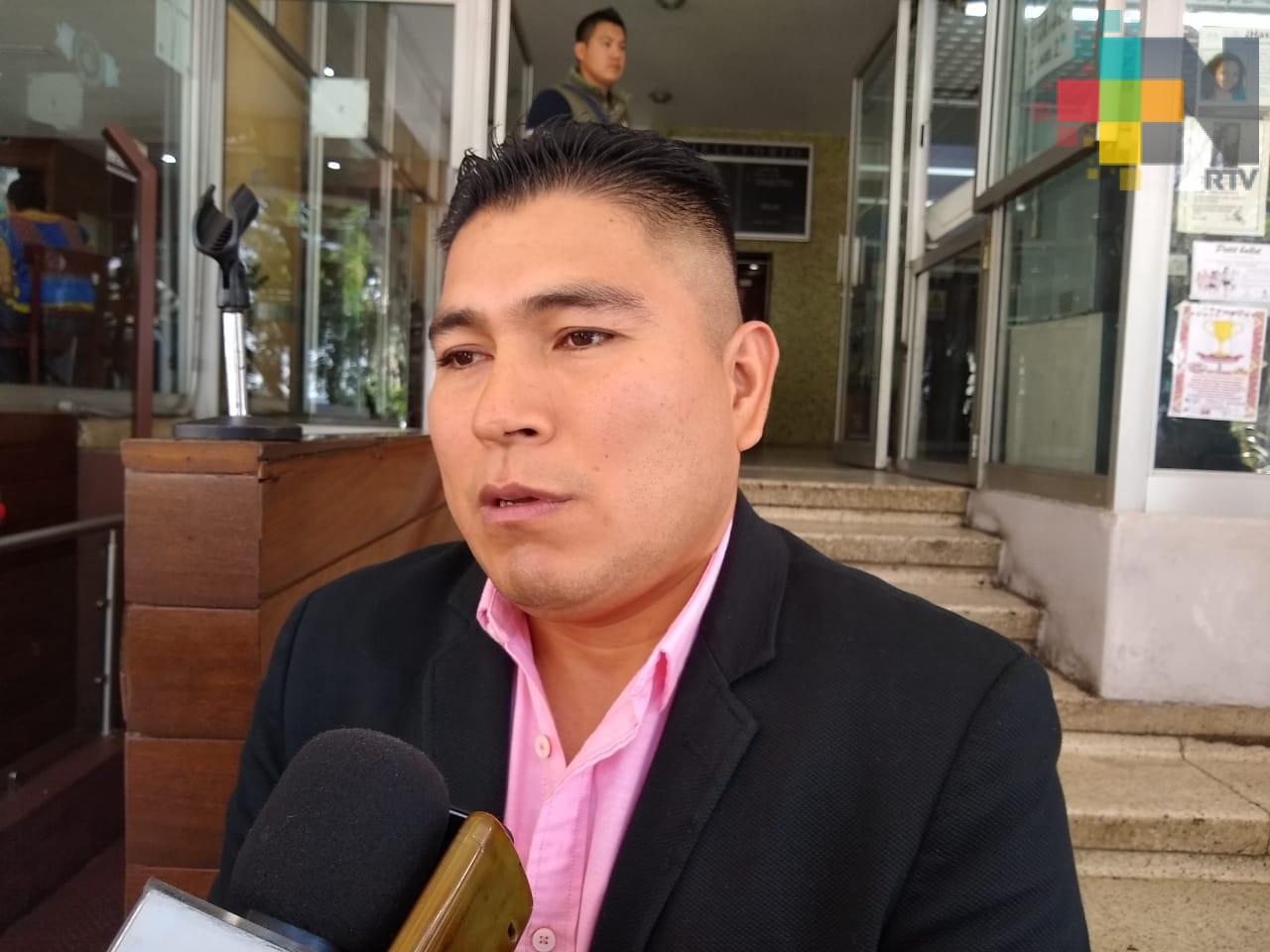 Reprueba CEDH expresiones del alcalde de Zongolica; podría constituir violencia contra las mujeres