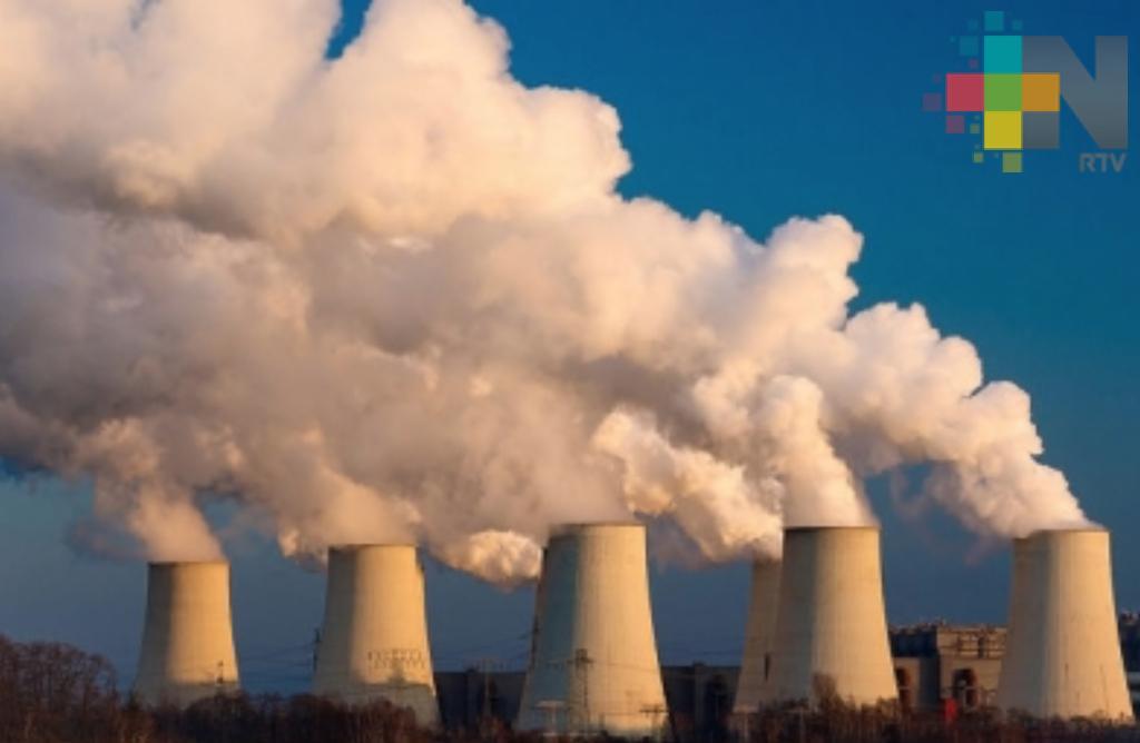 Científicos diseñan prototipo de batería que devora dióxido de carbono