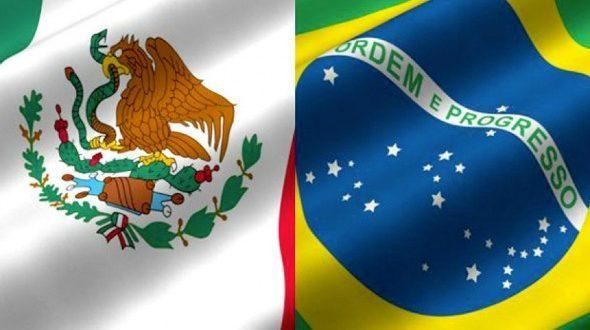México y Brasil impulsan el crecimiento de emprendedores y MiPyMES