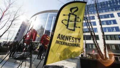 Amnistía Internacional revela situación de violencia en Venezuela