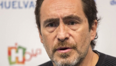 "Demian Bichir se une a George Clooney para ""Good morning, midnight"""