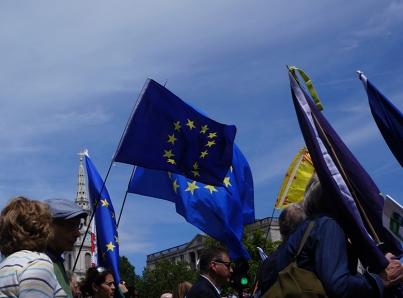 Unión Europea asegura estabilidad económica frente a Covid-19